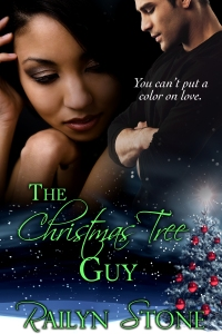 The Christmas Tree Guy